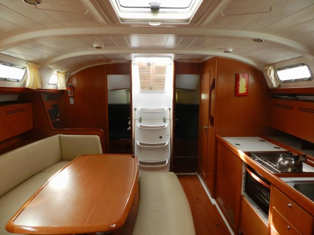 Boat rental Lefkada cheap Cyclades 43