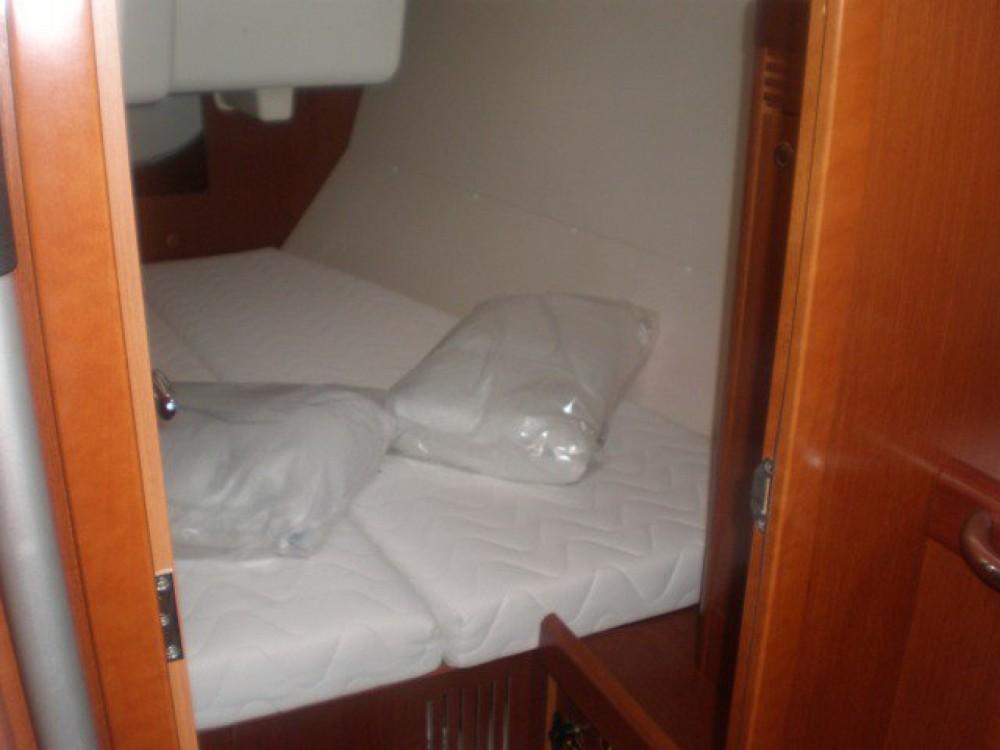 Boat rental Attica cheap Oceanis 34