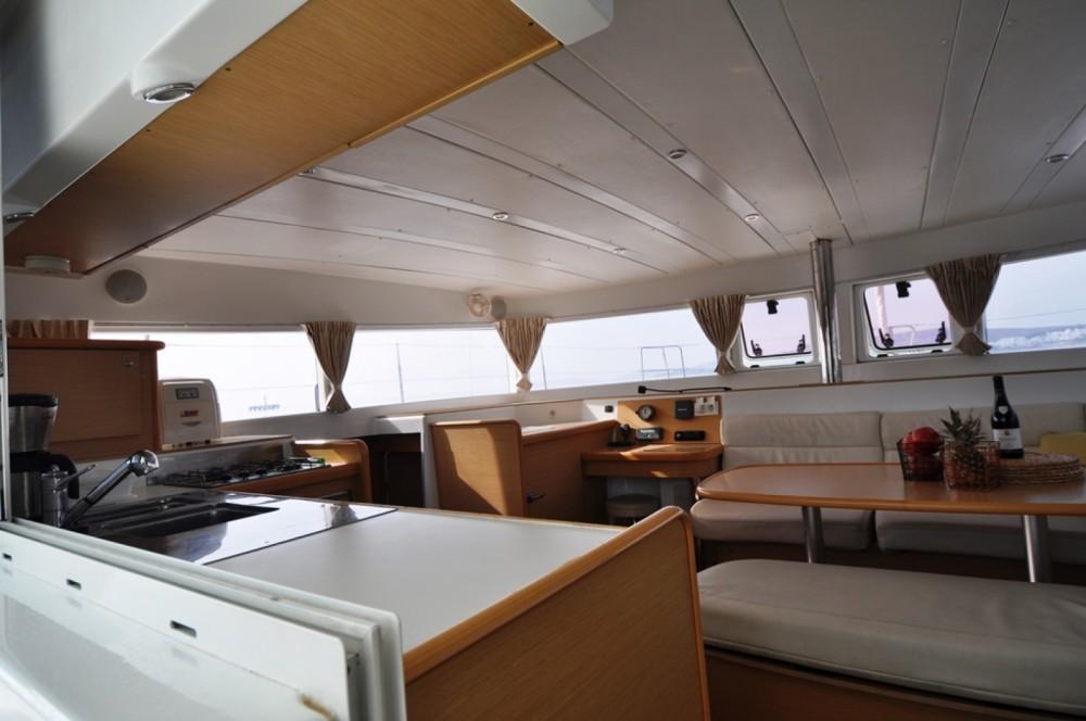 Noleggio barche Lagoon Lagoon 421 Provincia di Muğla su Samboat