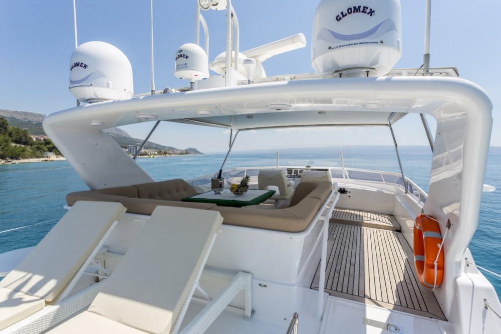 Rental yacht Marina LAV - Moonen Shipyards Holland Moonen 65 on SamBoat