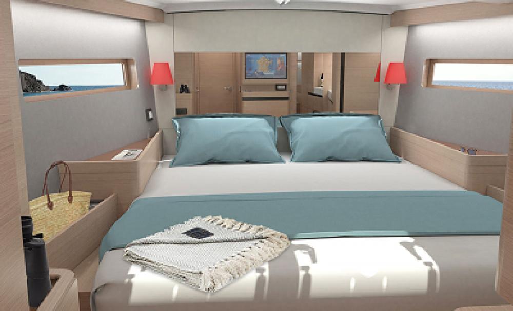 Boat rental Jeanneau Sun Odyssey 490 in Göcek on Samboat