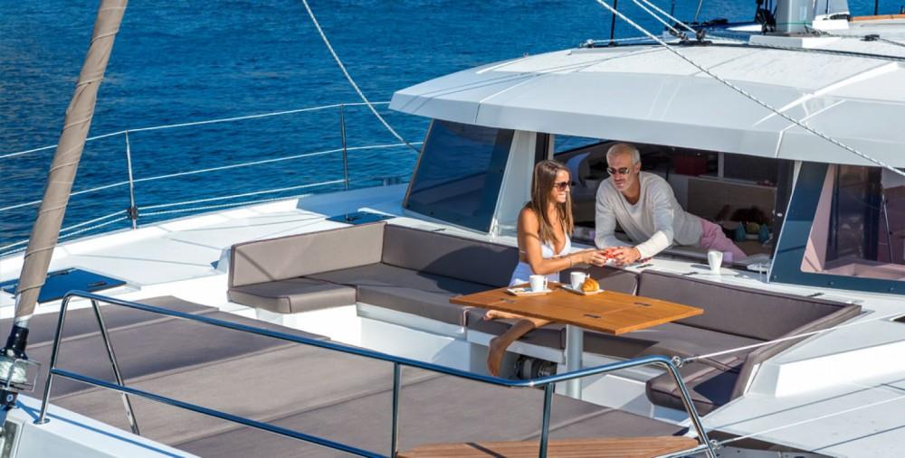 Boat rental Palma cheap Bali 4.0 - 4 cab.