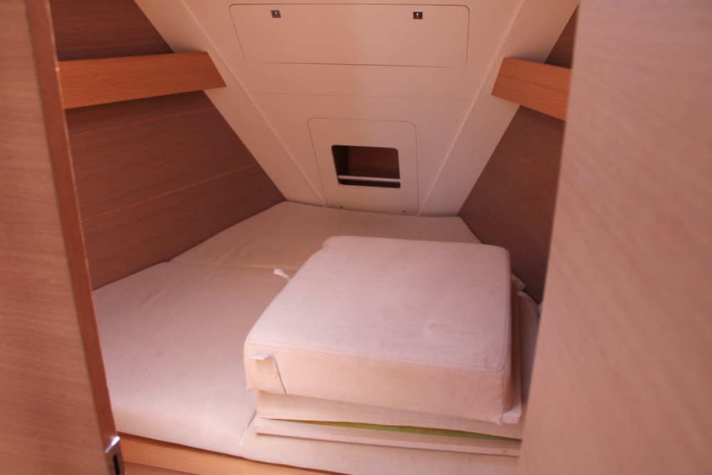 Rental yacht Palermo - Dufour Dufour 310 Grand Large on SamBoat