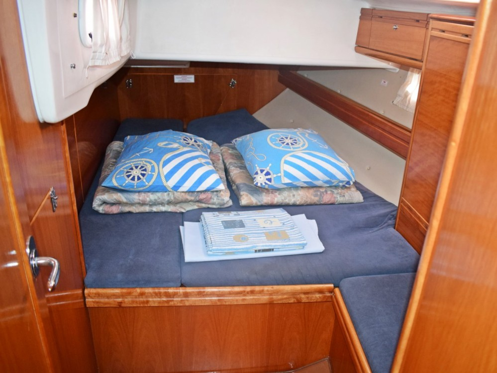 Rent a Bavaria Cruiser 50 Croatia
