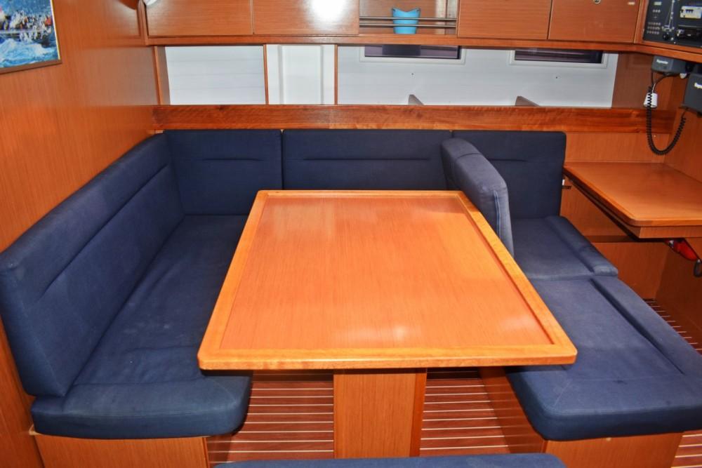 Rental Sailboat in Croatia - Bavaria Cruiser 45
