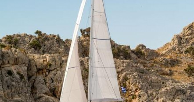 noleggio Catamararno Central Greece - Lagoon Lagoon 560 S2