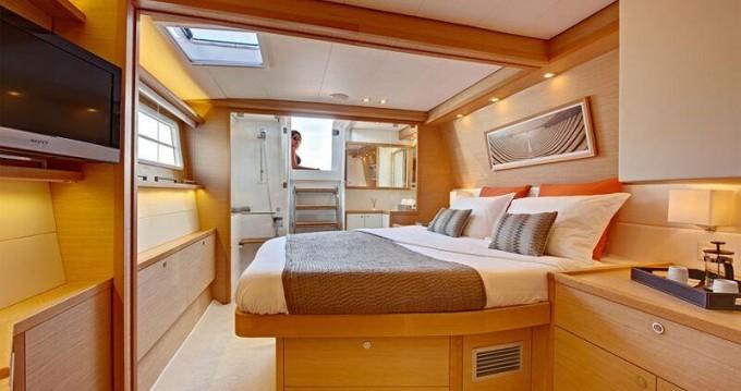Noleggio barche Central Greece economico Lagoon 560 S2