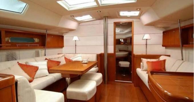 Location bateau Bénéteau Oceanis 50 à Álimos sur Samboat