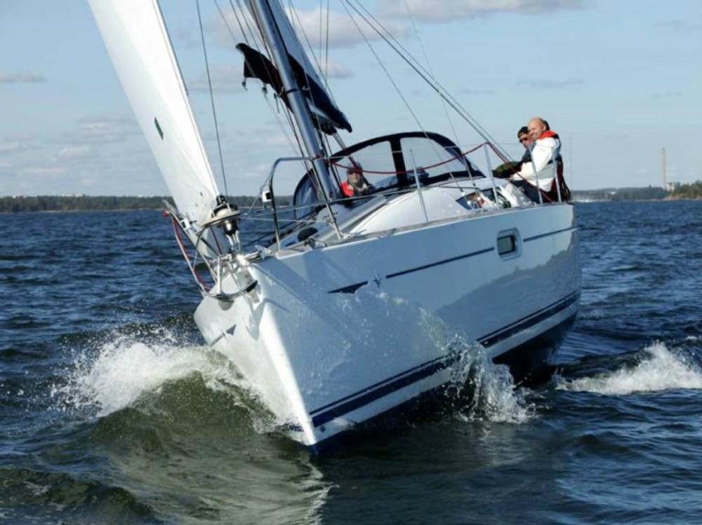 Location yacht à Corfou - Jeanneau Sun Odyssey 36i sur SamBoat