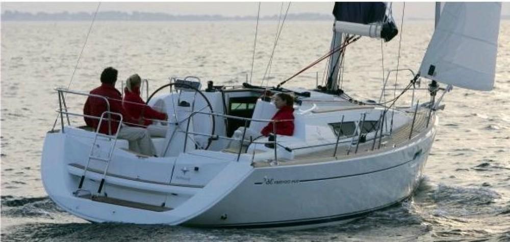 Location bateau Corfou pas cher Sun Odyssey 36i