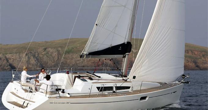 Location bateau Lefkada (Île) pas cher Sun Odyssey 36i