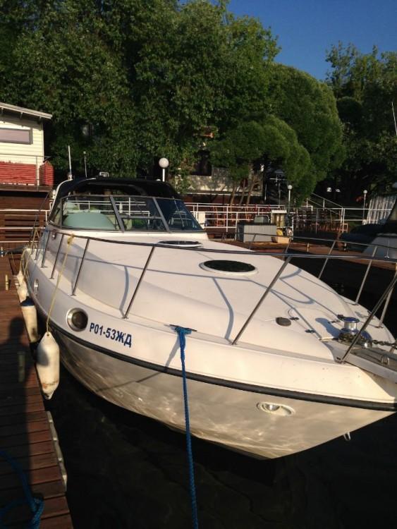 Rental yacht Pyrohiv - Ambassador Ambassador 36 on SamBoat