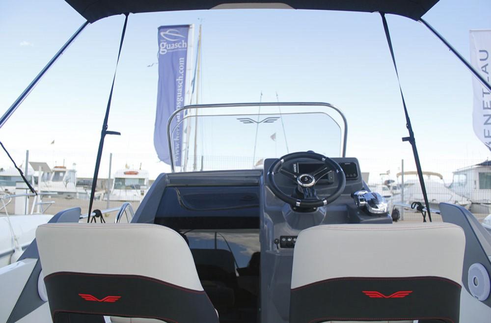Location yacht à Cambrils - Bénéteau Flyer 6.6 SPACEdeck sur SamBoat