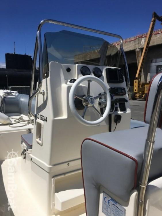 Noleggio barche Joker Boat Coaster 600 Lorient su Samboat