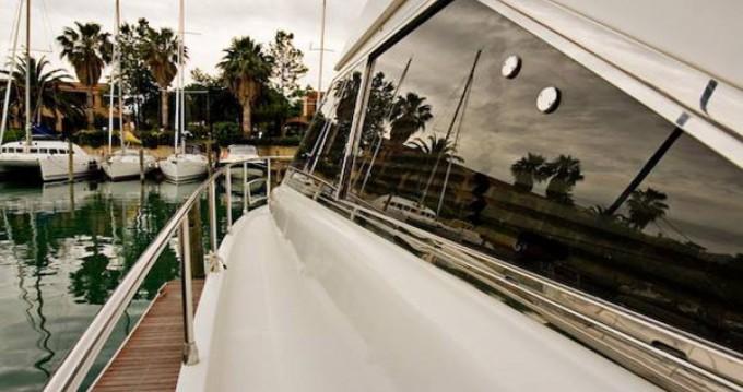 Location bateau Alpa 52 Alpa à Milazzo sur Samboat