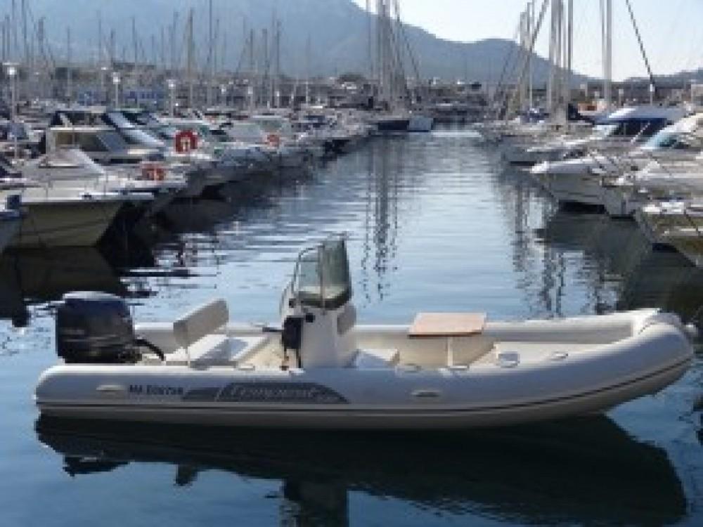 Location yacht à Marseille - Capelli Tempest 530 sur SamBoat