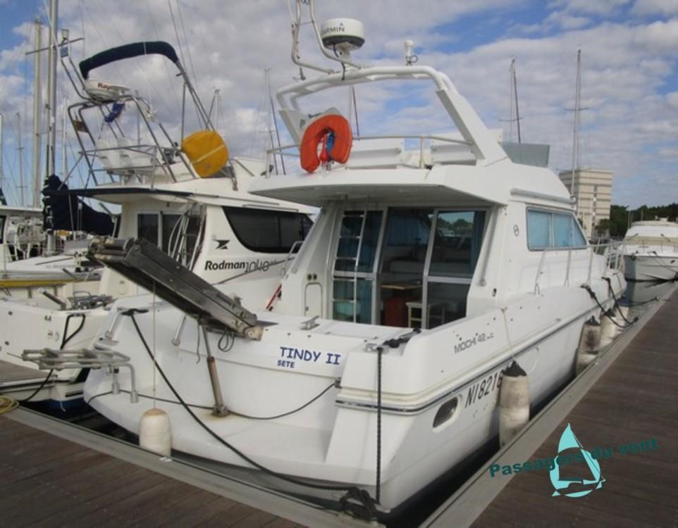 Alquiler de yate Vendres - Mochi Craft Mochi Craft 42 Fly en SamBoat