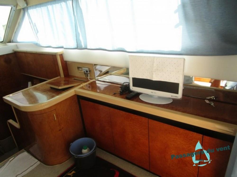 Alquiler de barcos Mochi Craft Mochi Craft 42 Fly enVendres en Samboat