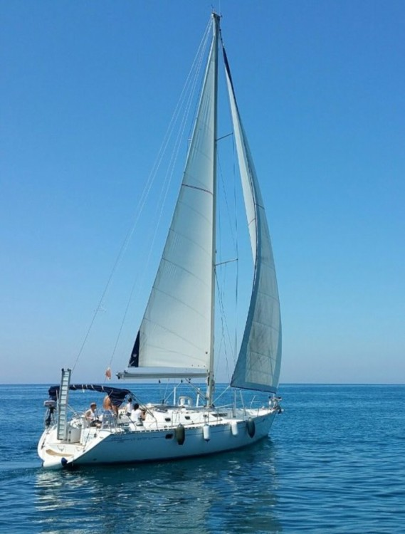 Rental yacht Pula - Jeanneau Sun Odyssey 52.2 on SamBoat