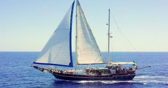 Location yacht à Cannigione - Bavaria Gulet sur SamBoat