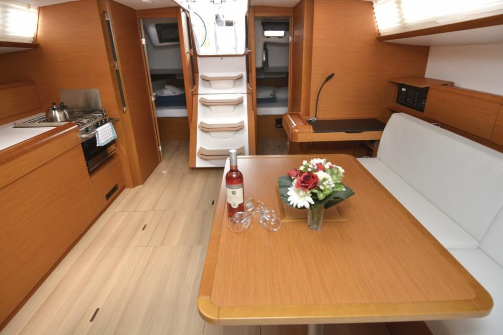 Boat rental Jeanneau Sun Odyssey 479 in ACI Marina Dubrovnik on Samboat