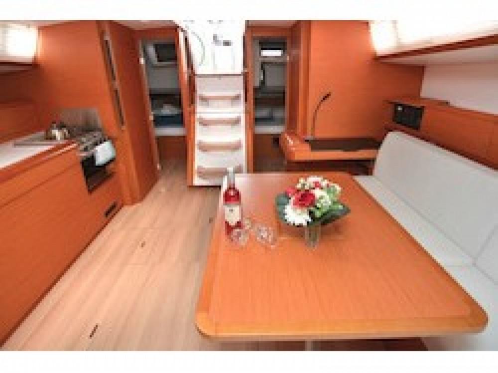 Rental yacht ACI Marina Dubrovnik - Jeanneau Sun Odyssey 479 on SamBoat