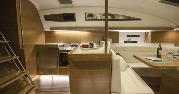 Location yacht à Biograd na Moru - Elan Impression 45 sur SamBoat