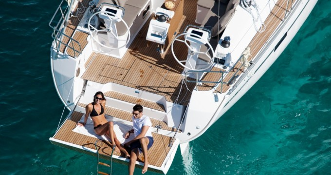 Location yacht à Biograd na Moru - Bavaria Cruiser 46 sur SamBoat