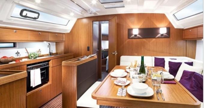 Location bateau Biograd na Moru pas cher Cruiser 46