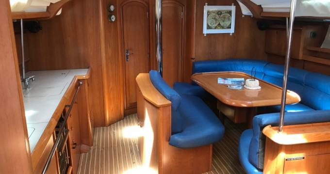 Louez un Jeanneau Sun Odyssey 49 à ACI marina Vodice