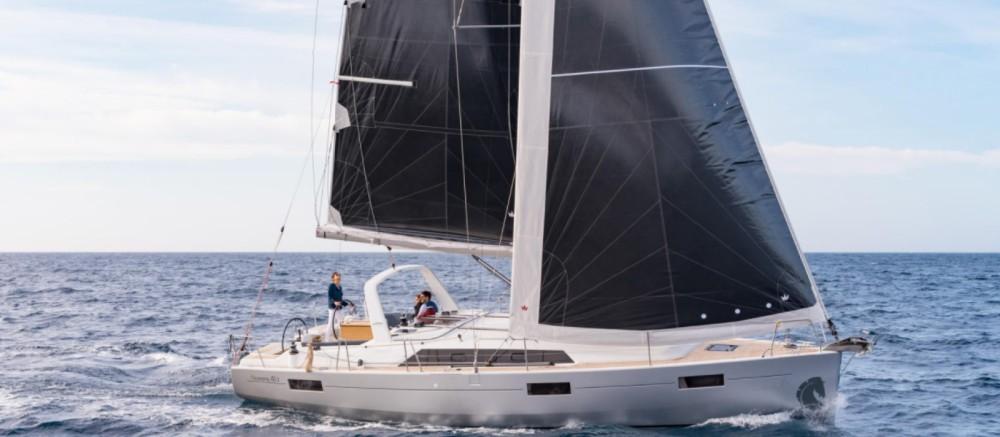 Location yacht à Leucade - Bénéteau Oceanis 41.1 sur SamBoat