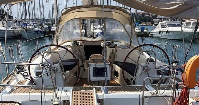 Louer Voilier avec ou sans skipper Bénéteau à Pula