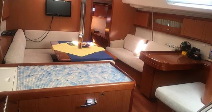Location bateau Bénéteau Oceanis 46 à Pula sur Samboat