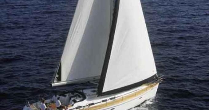Bavaria Cruiser 46 entre particuliers et professionnel à Pula