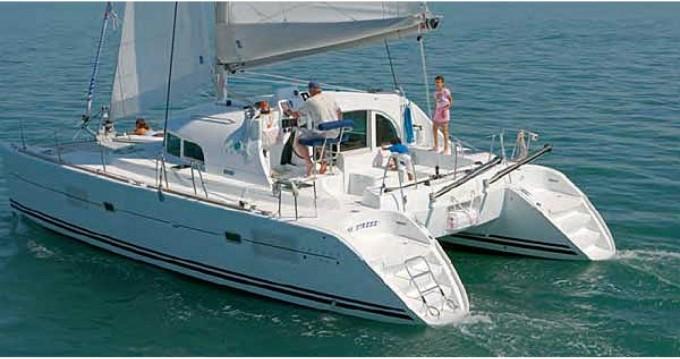 Catamaran à louer à Fethiye au meilleur prix