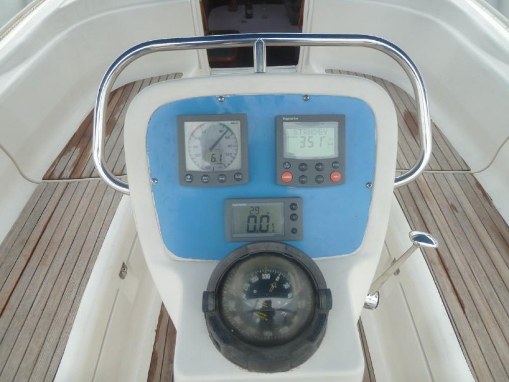 Location yacht à Marina Kornati - Bavaria Bavaria 36 sur SamBoat