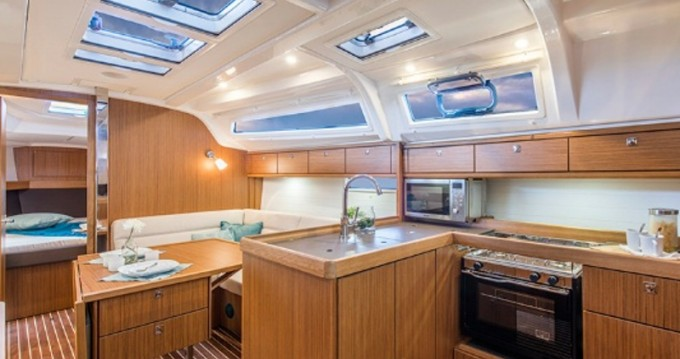 Location yacht à Primošten - Bavaria Cruiser 37 sur SamBoat
