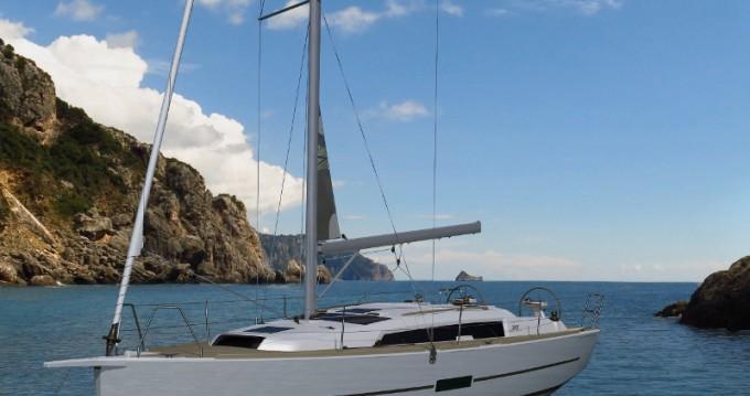 Location yacht à Castellammare di Stabia - Dufour Dufour 360 Grand Large sur SamBoat