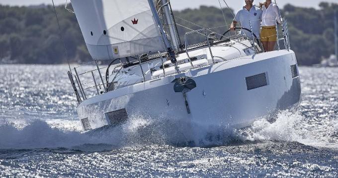 Louer Voilier avec ou sans skipper Jeanneau à Portimão