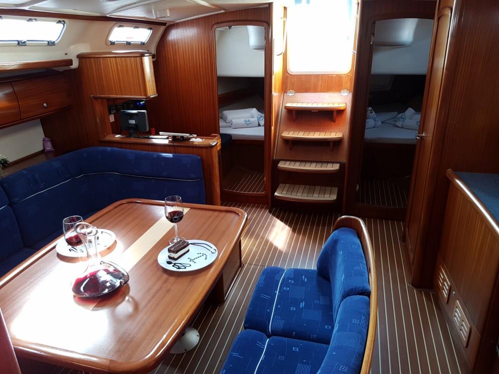 Boat rental Murter cheap Bavaria 44