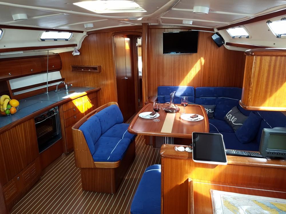 Boat rental Bavaria Bavaria 44 in Murter on Samboat