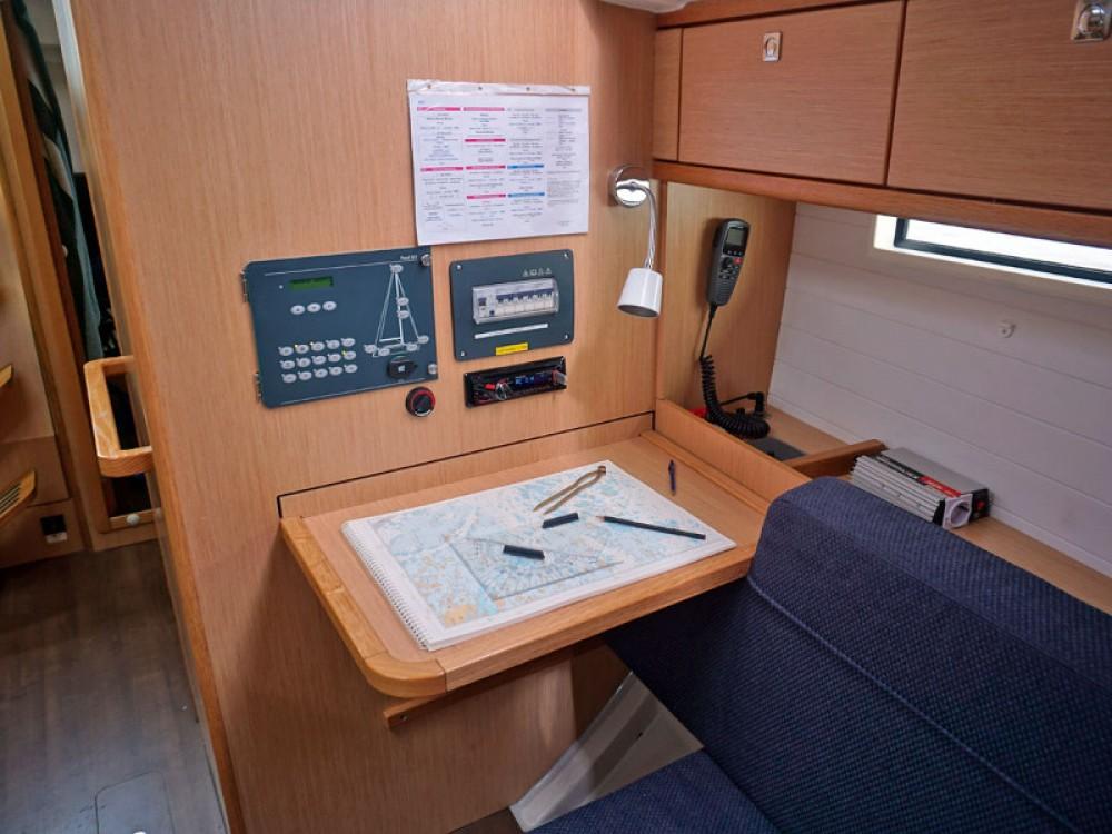 Rent a Bavaria Bavaria Cruiser 37 Marina Kröslin
