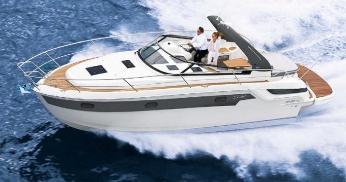 Location bateau Pula pas cher Sport 32