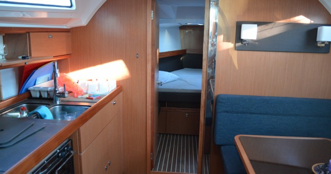 Location bateau Bavaria Cruiser 41 à Μαρίνα Αλίμου sur Samboat