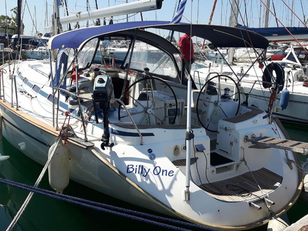 Rental Sailboat in Alimos Marina - Bavaria Bavaria 49
