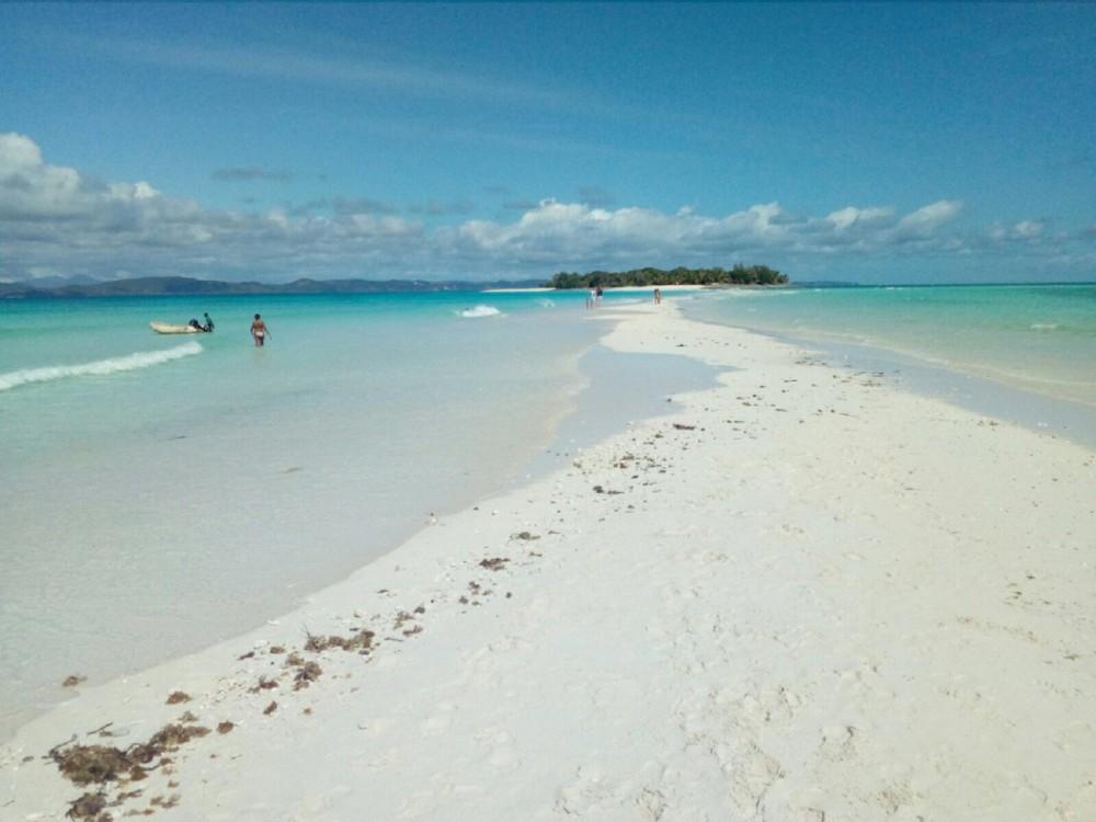 Catamaran à louer à Madagascar au meilleur prix