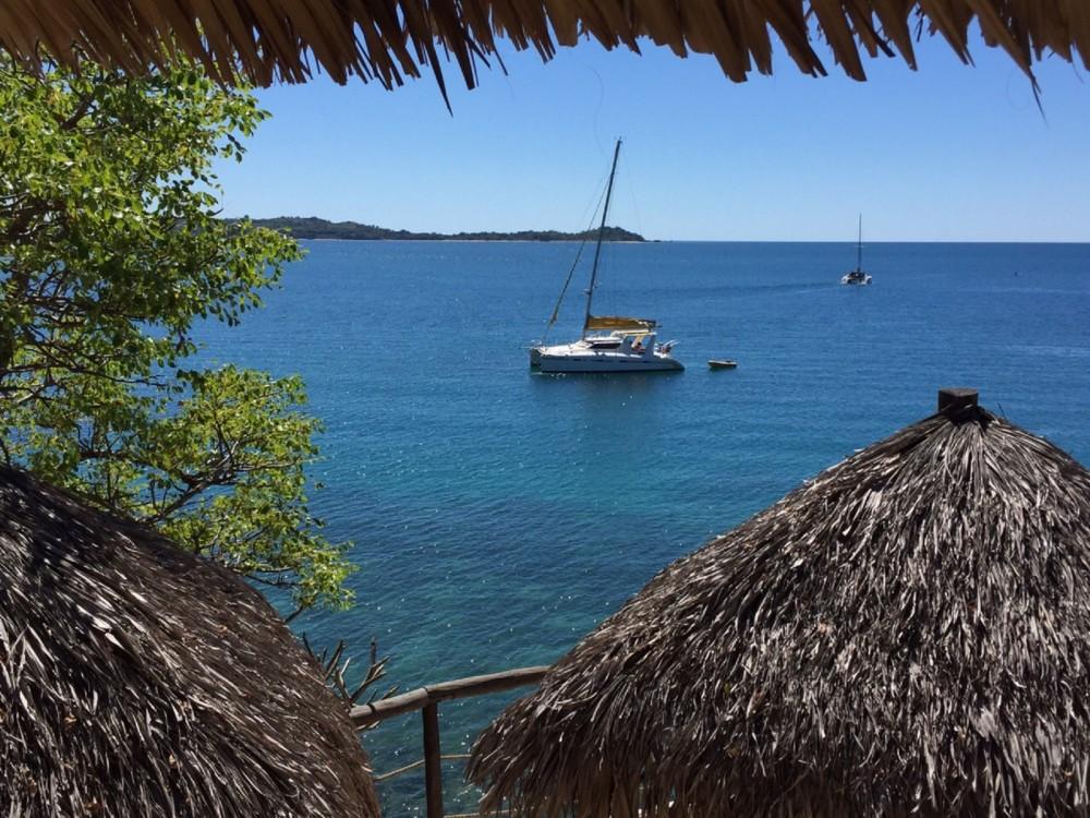 Louer Catamaran avec ou sans skipper Dean à Madagascar