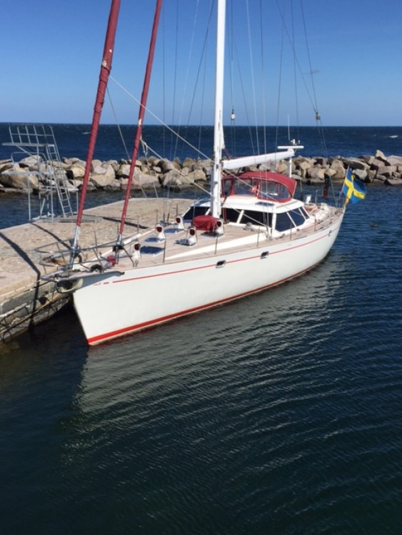 Rental Sailboat in Stockholm County - Farr Yachts Farr 60