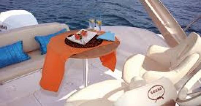 Location bateau Toulon Port pas cher Key Largo 24
