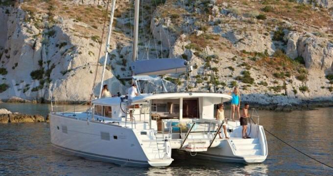 Louer Catamaran avec ou sans skipper Lagoon à Ibiza (Ville)